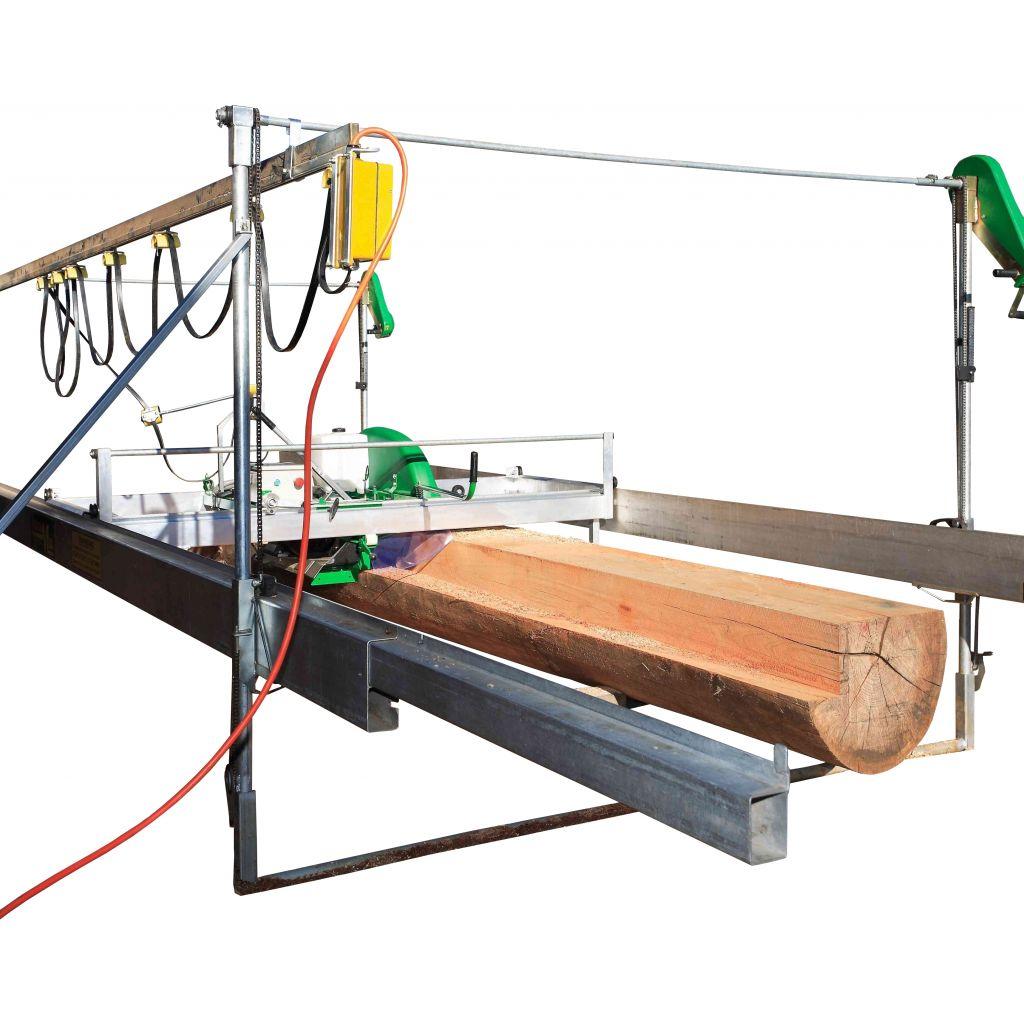 scierie mobile moteur lectrique em 10 15 lucas mill. Black Bedroom Furniture Sets. Home Design Ideas