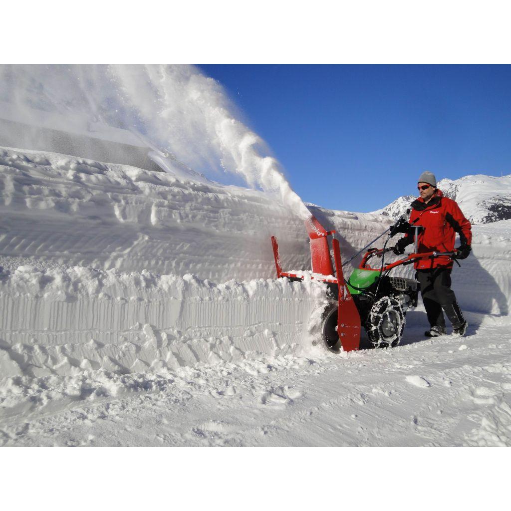 fraise neige accessoire pour porte outils thermique pour neige rapid fraise d neigeuse. Black Bedroom Furniture Sets. Home Design Ideas