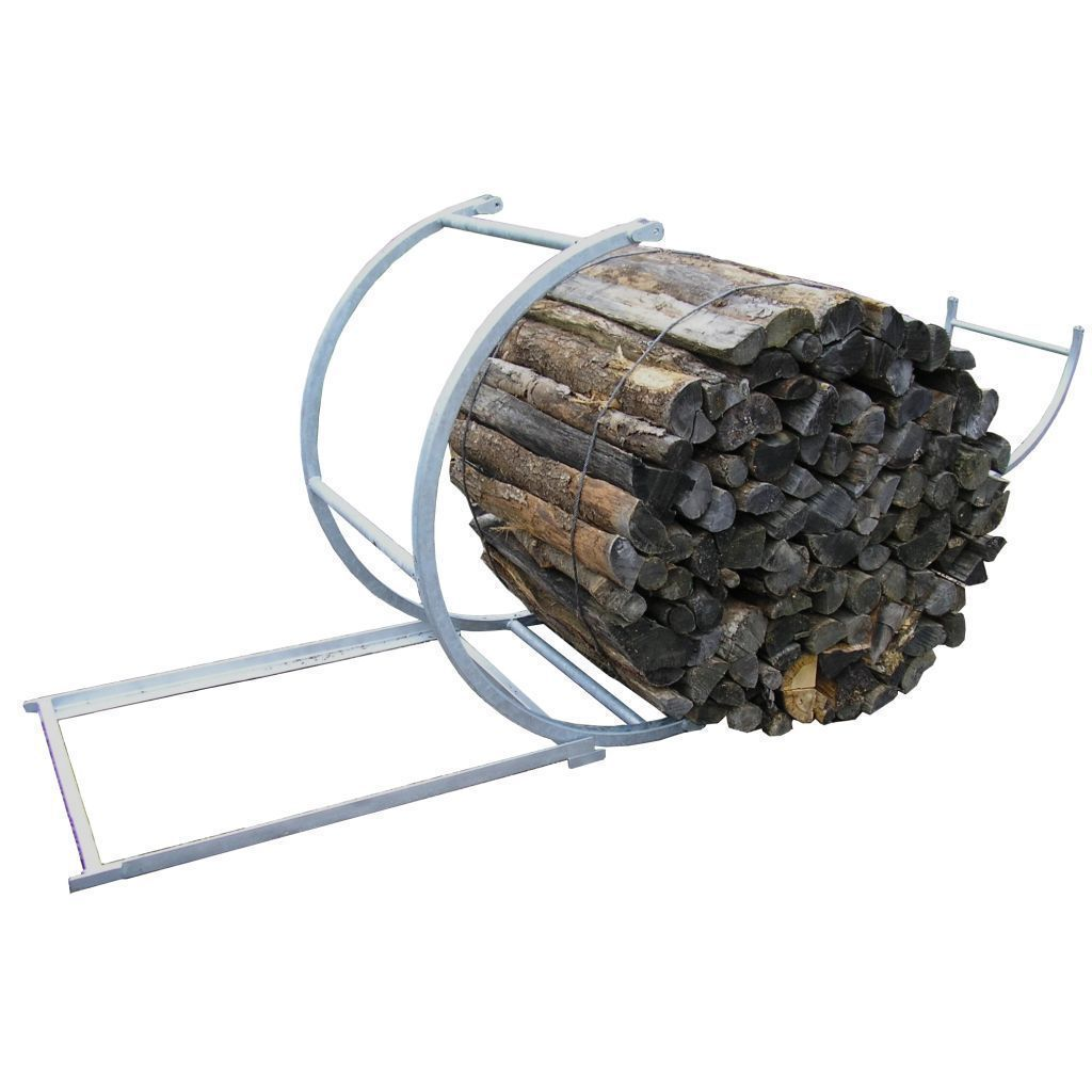 Enstereuse fagoteuse fagotier pour conditionner des - Stere de bois ...
